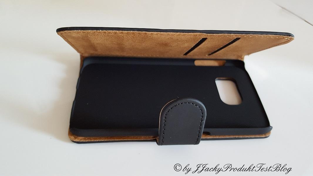 Bookcase für Galaxy S6