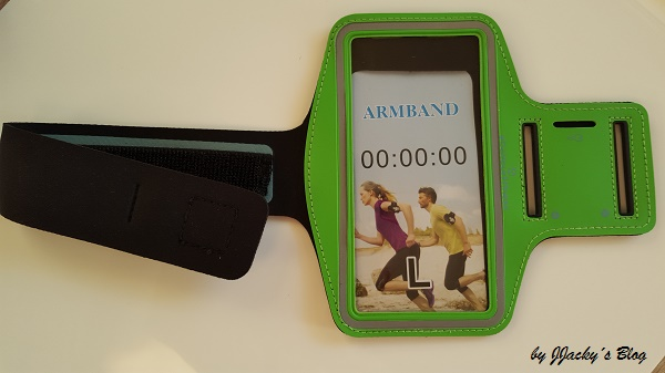 Sportarmband