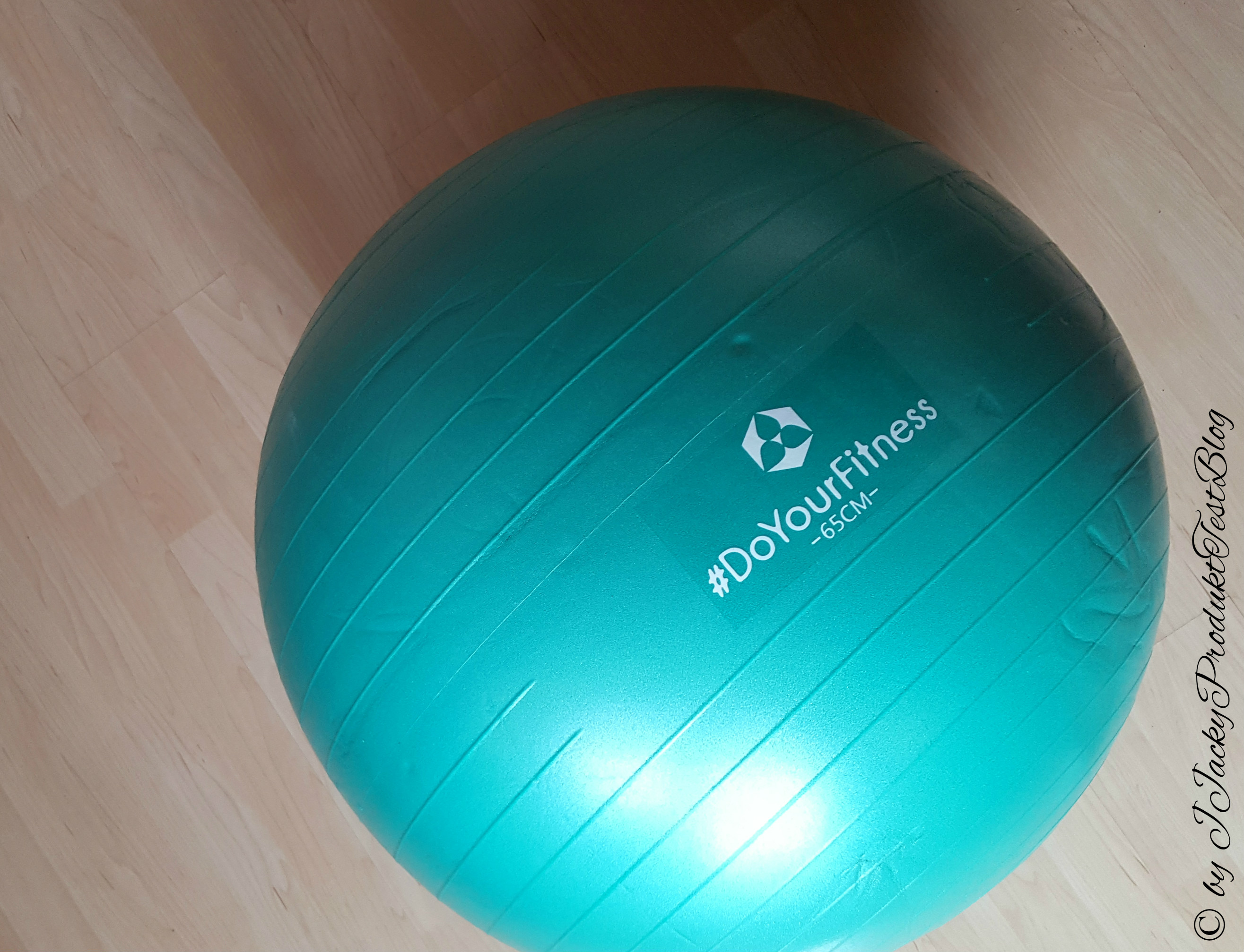 Gymnastikball Orion 65 cm