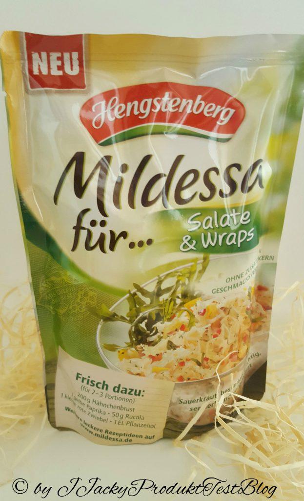 brandnooz box Hengstenberg Mildessa für...