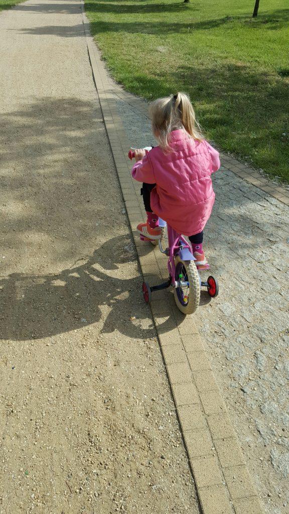 Pfingstspaziergang