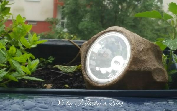 Gartenlicht