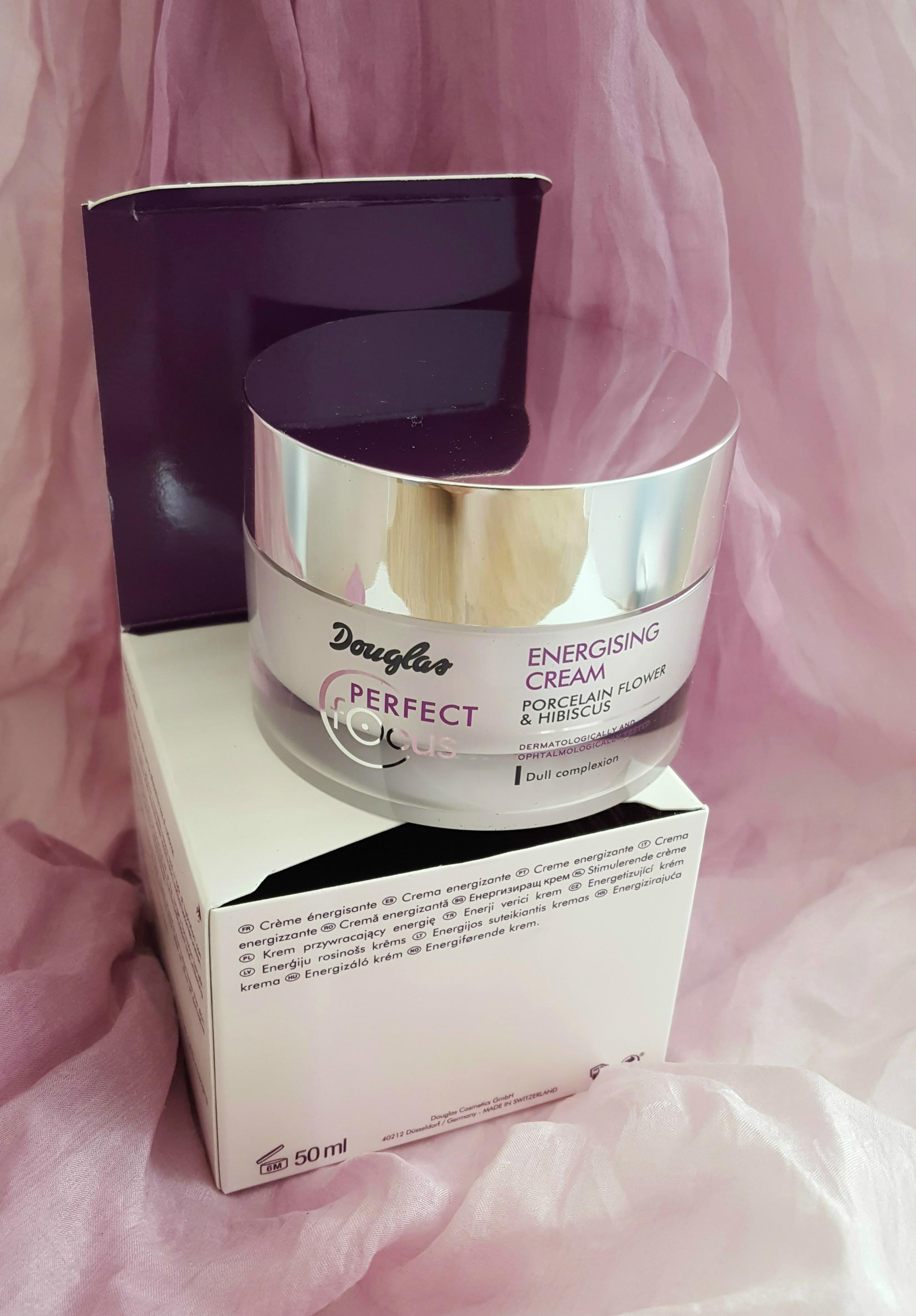Energising Cream