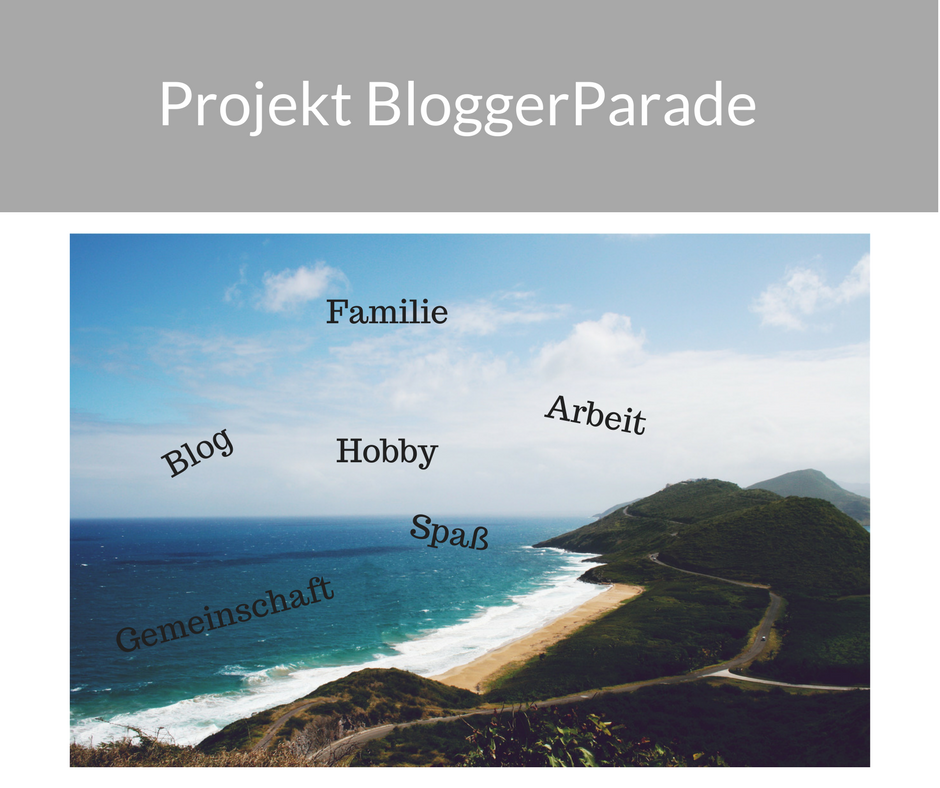 BloggerParade