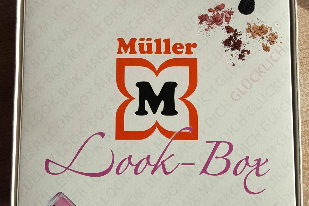 Look-Box