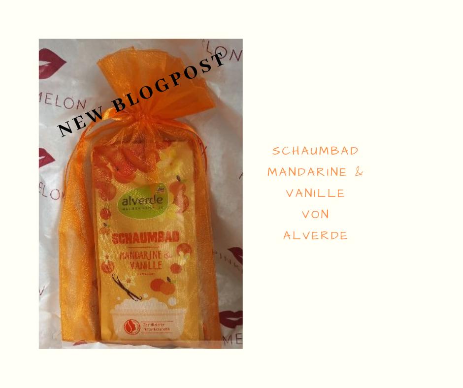 Schaumbad