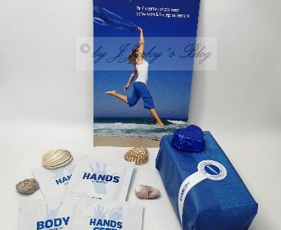 everdry Body Testpaket