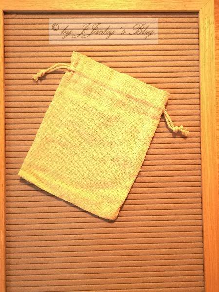 Letter Board Tasche