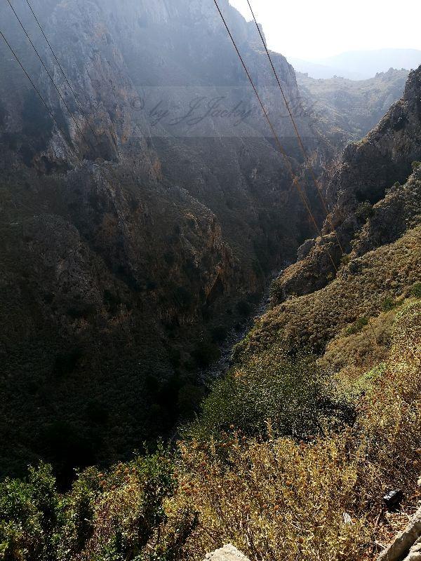 Kreta Berge