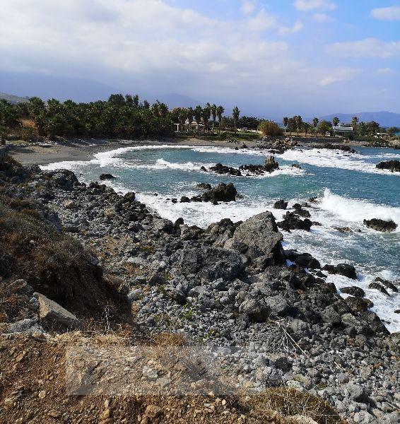 Kreta Coast