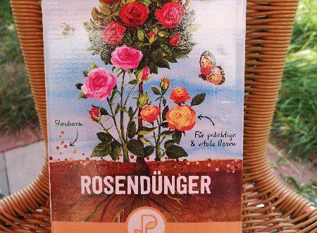 Rosendünger