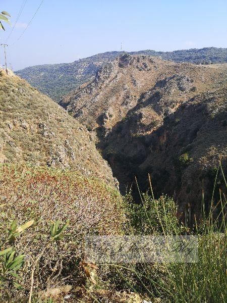 Schluchten Kreta
