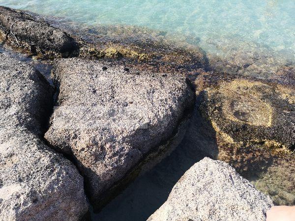 Strand von Elafonisi