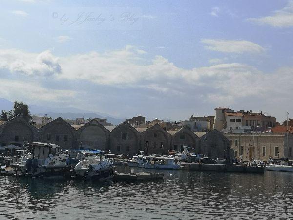 alte Hafengebäude