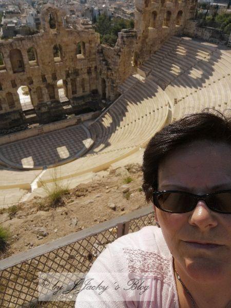 Odeon Herodes Atticus