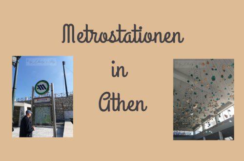 Metrostationen