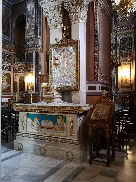 Kathedrale Mariä Verkündigung