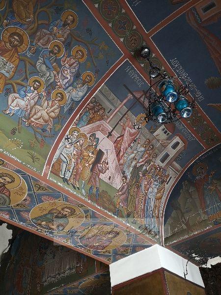 Sankt Georges Kapelle