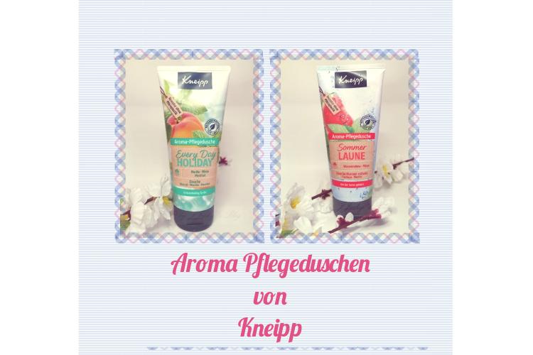 Aroma - Pflegedusche