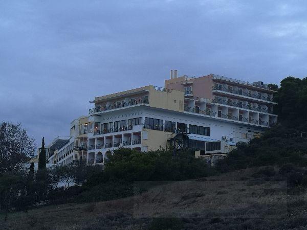 Abendspaziergang Hotel Dolce Vita