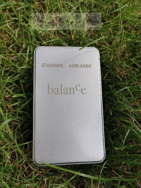 Gehwol balance Verpackung