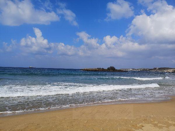 Strand Kalathas