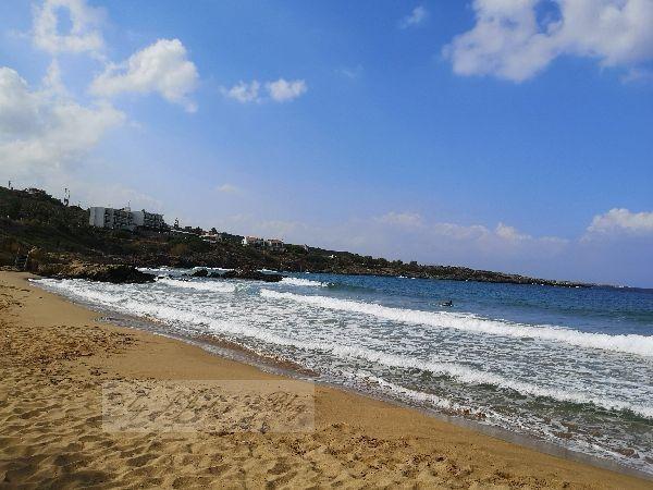 Kalathas Beach Strand