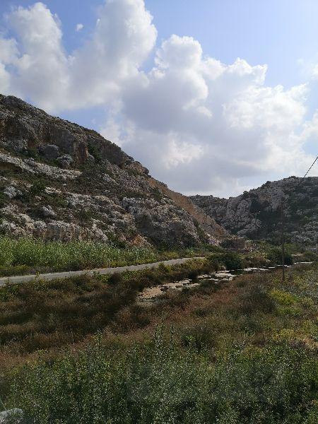 Kalathas Mountains