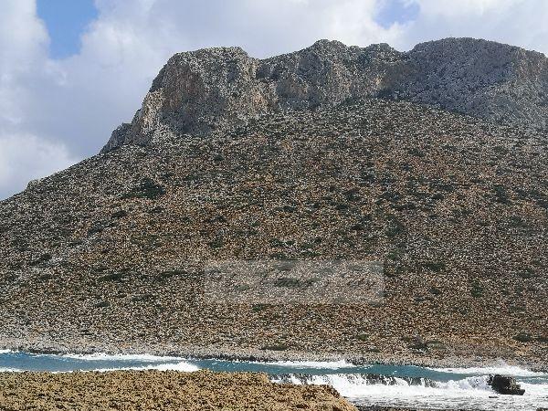 Stavros Mountain