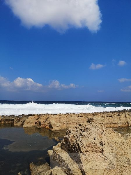 Stavros Strand