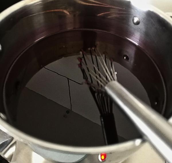 Saft kochen