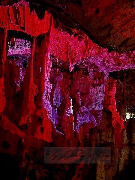 Höhle Kreta