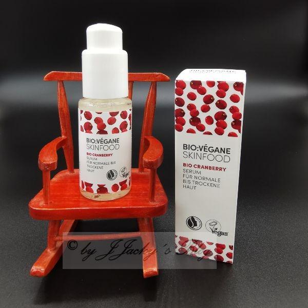 Skinfood Cranberry Serum