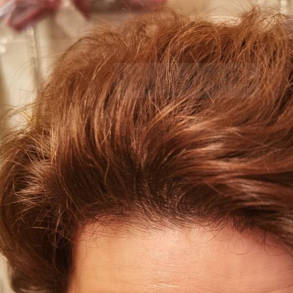 Lush Angel Hair