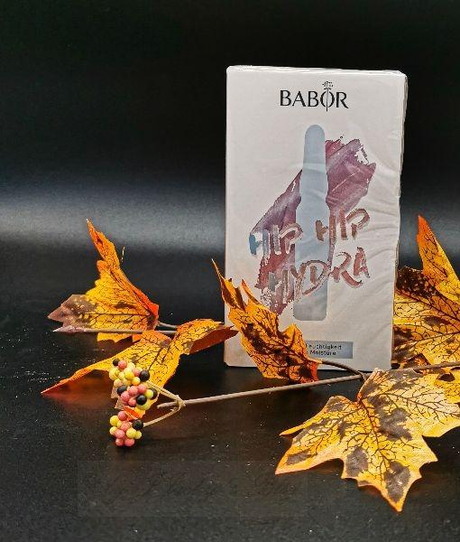 Babor Oktober