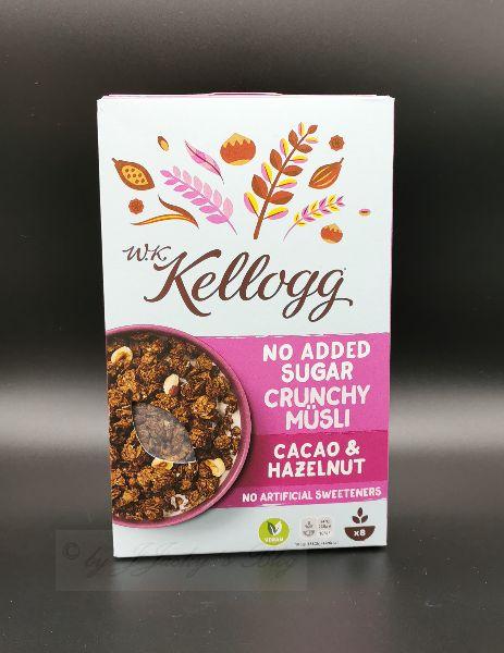 Crunchy Müsli Kellogg