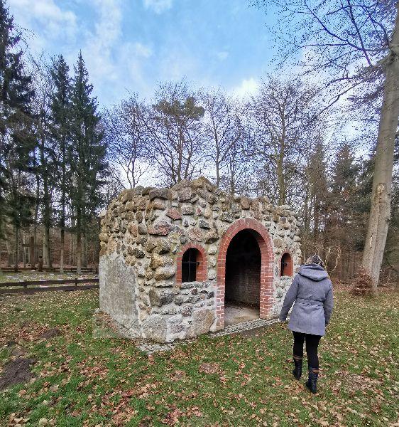 Altes Brunnenhaus