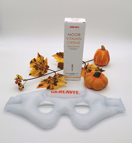 Moor Vitamin Creme Gelavit