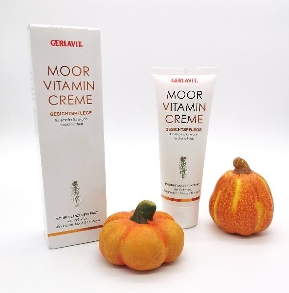 Moor Vitamin Creme