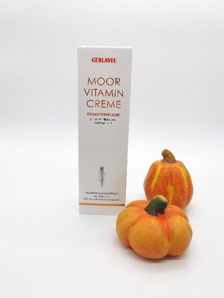 Moor Vitamin Creme Gesichtspflege